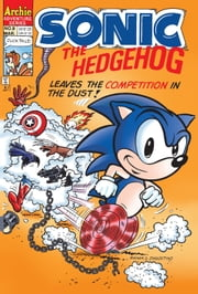 Sonic the Hedgehog #8 ebook by Mike Gallagher,Dave Manak,Jon D'Agostino