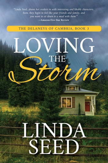 Loving the Storm ebook by Linda Seed