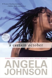 A Certain October ebook by Angela Johnson