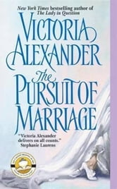 The Pursuit of Marriage ebook by Victoria Alexander