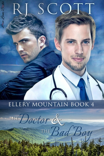 The Doctor and the Bad Boy ebook by RJ Scott