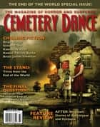 Cemetery Dance: Issue 69 ebook by Richard Chizmar, Brian Hodge, Simon Clark