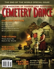 Cemetery Dance: Issue 69 ebook by Richard Chizmar,Brian Hodge,Simon Clark