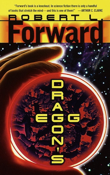 Dragon's Egg - A Novel ebook by Robert L. Forward