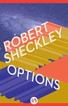 Options ebook by Robert Sheckley