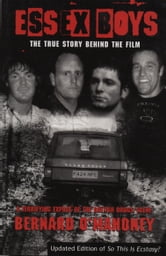 Essex Boys - A Terrifying Expose Of The British Drugs Scene ebook by Bernard O'Mahoney