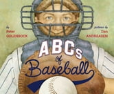 ABCs of Baseball ebook by Peter Golenbock