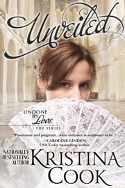 Unveiled ebook by Kristina Cook