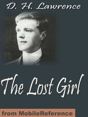 The Lost Girl (Mobi Classics) ebook by D. H. Lawrence