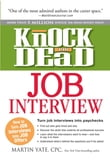 Knock em Dead Job Interview