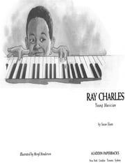 Ray Charles - Young Musician ebook by Susan Sloate, Meryl Henderson