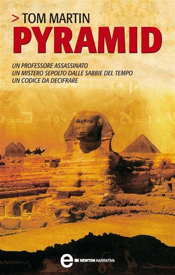 Pyramid ebook by Tom Martin