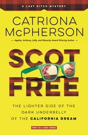 Scot Free ebook by Catriona McPherson