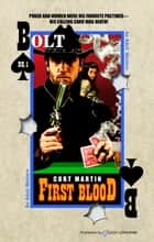 First Blood ebook by Cort Martin,Jory Sherman