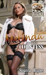 Melinda and the Countess: Melinda meets her first mistress ebook by Susanna Hughes