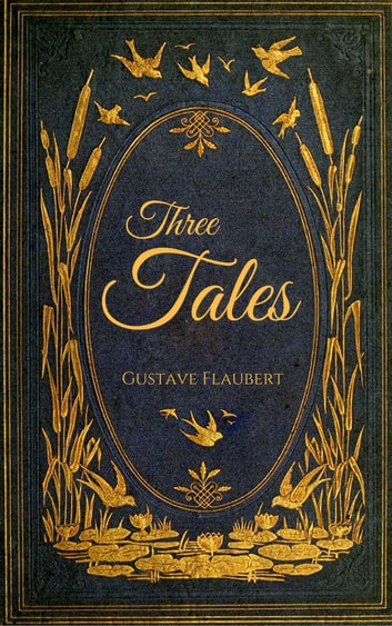 character descriptions in three tales a book by gustave flaubert 1967 123 pages laminated paperback book book is in better condition than most examples of this age neat, clean, well bound pages.