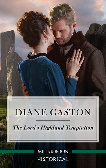 The Lord's Highland Temptation ebook by Diane Gaston