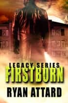 Firstborn ebook by Ryan Attard