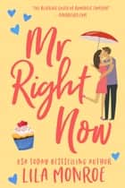 Mr Right Now ebook by