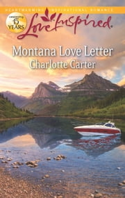 Montana Love Letter ebook by Charlotte Carter