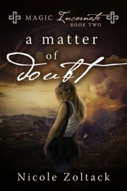 A Matter of Doubt ebook by Nicole Zoltack
