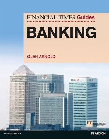 FT Guide to Banking ebook by Glen Arnold