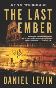 The Last Ember ebook by Daniel Levin