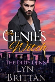 The Genie's Witch - A Paranormal Romance ebook by Lyn Brittan