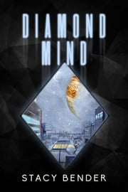 Diamond Mind - Sav'ine, #3 ebook by Stacy Bender