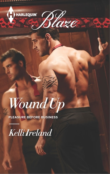 Wound Up ebook by Kelli Ireland