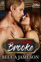 Collaring Brooke ebook by Becca Jameson