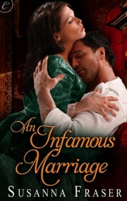 An Infamous Marriage ebook by Susanna Fraser