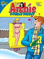 Archie Double Digest #249 by Archie Superstars