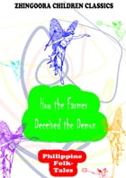 How The Farmer Deceived The Demon by Clara Kern Bayliss