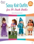 Sassy Knit Outfits: For 18-Inch Dolls b9bc8a88-48ae-45cc-af53-cf5681bd3aed