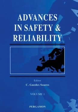 Book Advances in Safety and Reliability by Soares, C. Guedes