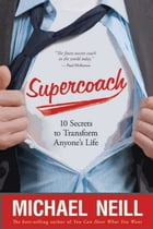 Supercoach by Neill,Michael