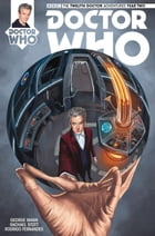Doctor Who: The Twelfth Doctor #2.1 by George Mann