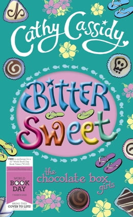 Book Chocolate Box Girls: Bittersweet by Cathy Cassidy