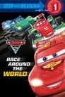 Race Around the World (Disney/Pixar Cars 2) Cover Image