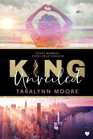 King Unveiled: King, #1