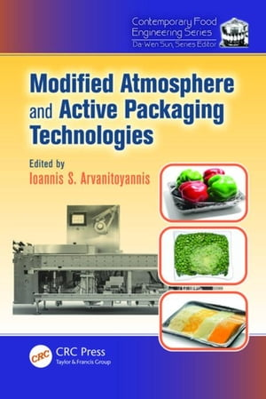 Modified Atmosphere and Active Packaging Technologies