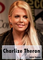 Charlize Theron by Suzan Ibryam