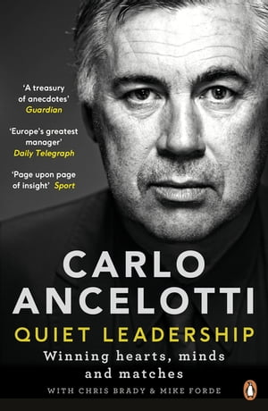 Quiet Leadership Winning Hearts,  Minds and Matches