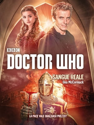 Doctor Who - Sangue Reale by Una McCormack