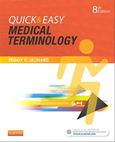 Medical terminology book in books chaptersdigo quick easy medical terminology e book special offer fandeluxe Image collections