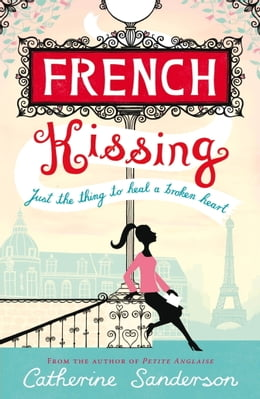 Book French Kissing by Catherine Sanderson