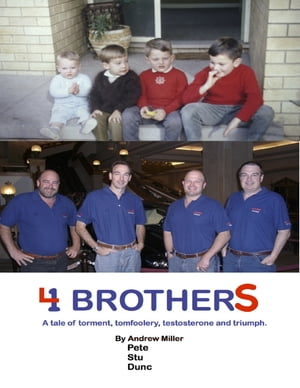 4 Brothers
