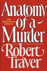 Anatomy of a Murder Cover Image