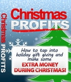 Christmas Profits by Anonymous